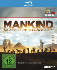 Mankind-Die Geschichte Der Menschheit