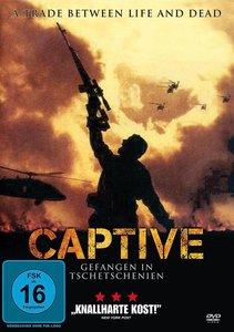 Captive-Gefangen in Tschetschenien