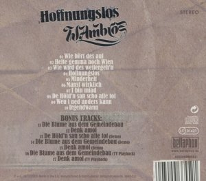Hoffnungslos-Remastered Deluxe Edition