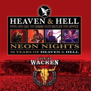 Neon Lights-Live At Wacken (2009) (Transparent)