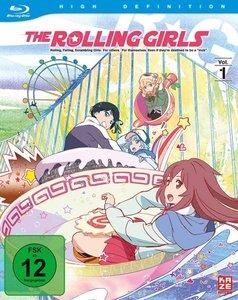 The Rolling Girls - Blu-ray 1