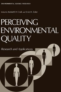 Perceiving Environmental Quality