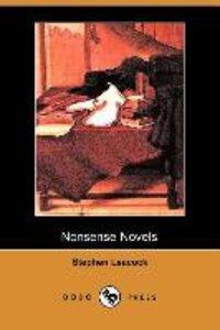 Nonsense Novels (Dodo Press)