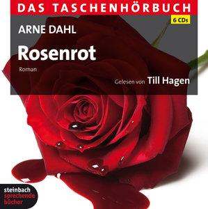 Rosenrot-Taschenhörbuch