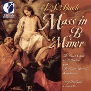 Bach h-moll Messe