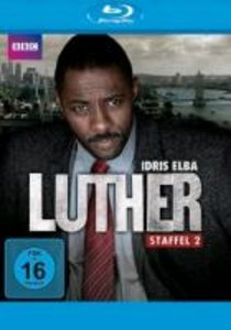 Luther-Staffel 2