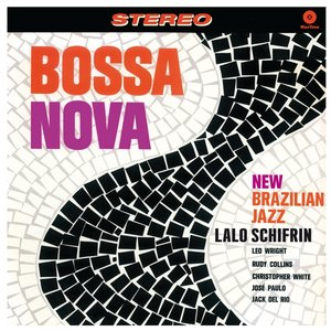 Bossa Nova-New Brazilian Jazz (Limited 180g Vinyl)