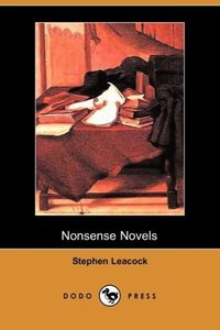 Nonsense Novels (Dodo Press)