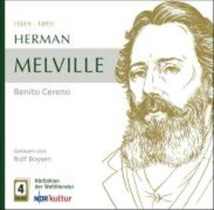 Melville: Benito Cereno