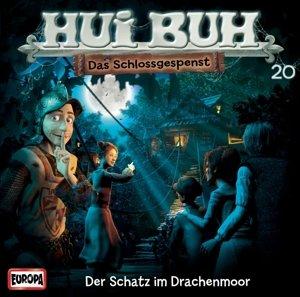 Hui Buh Neue Welt 20 - Der Schatz im Drachenmoor