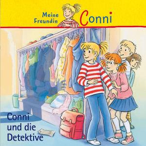 33: Conni Und Die Detektive