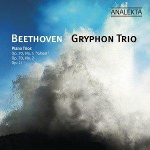 Klaviertrios op.70 1 & 2,op.11