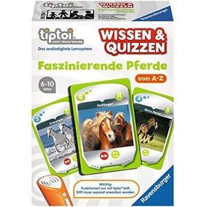 Wissen & Quizzen - Faszination Pferde