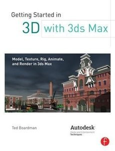 Getting Started in 3D with 3ds Max