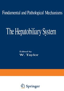 The Hepatobiliary System