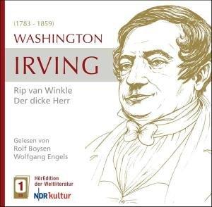 Irving: Rip van Winkle-Der dicke Herr