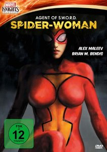 Marvel Knights: Spider-Woman: Agent of S.W.O.R.D.