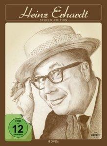 Heinz Erhardt - Schelm Edition