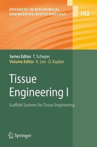 Tissue Engineering I