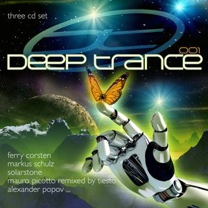 Deep Trance 001