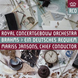 Ein deutsches Requiem,op.45