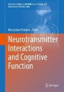 Neurotransmitter Interactions and Cognitive Function