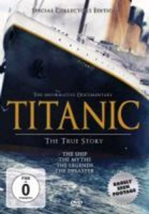 Titanic-The True Story-Documentary