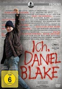 Ich,Daniel Blake (DVD)