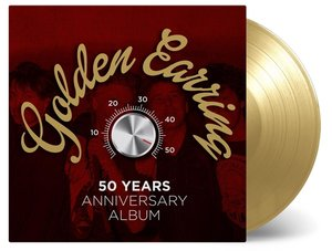 50 Years Anniversary Album (Limited Gol
