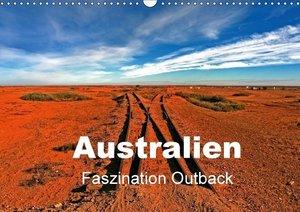 Australien - Faszination Outback