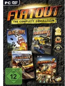 FlatOut - The Complete Collection