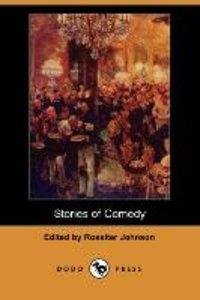 STORIES OF COMEDY (DODO PRESS)
