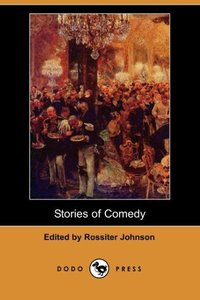 STORIES OF COMEDY (DODO PRESS)
