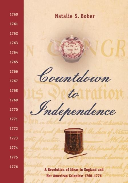 Countdown to Independence - zum Schließen ins Bild klicken