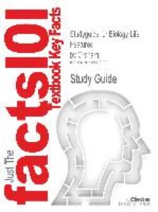 Studyguide for Biology Life Features by Graham, ISBN 97805366791