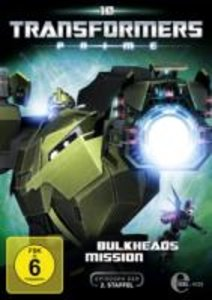 (10)DVD TV-Bulkheads Mission