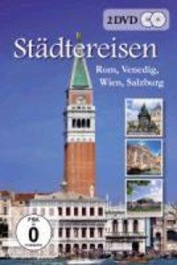 Rom,Venedig,Wien,Salzburg