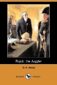 Rujub, the Juggler (Dodo Press)