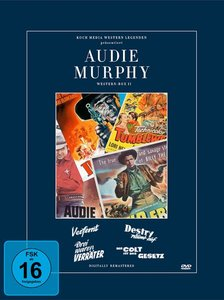 Audie Murphy Collection #2 (Edition Western-Legenden)
