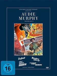 Audie Murphy Collection #2 (Edition Western-Legenden)