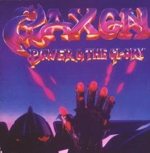 Power And The Glory-Remaster