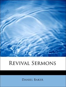 Revival Sermons