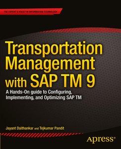 Transportation Management with SAP TM 9
