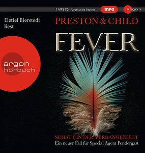 Fever (Hörbestseller MP3-Ausgabe)