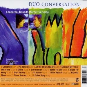Duo Conversation