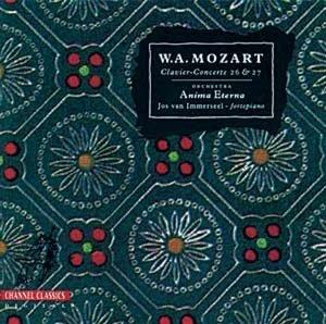 Clavier Concerte 26 & 27