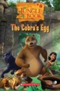 The Jungle Book: Cobra's Egg