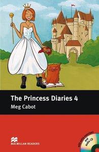 The Princess Diaries 4