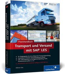 Praxishandbuch Transport und Versand mit SAP LES