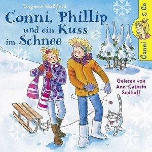 D.Hoßfeld: Conni,Phillip U.Ein Kuss Im Schnee